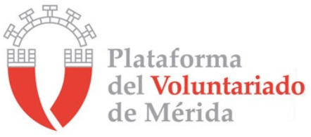 plataforma voluntariado de mérida